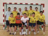 El Mula F.S. se proclama campeón del torneo 24 horas de fútbol sala