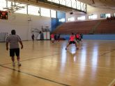 El Mula F.S. se proclama campeón del torneo 24 horas de fútbol sala - 2
