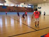 El Mula F.S. se proclama campeón del torneo 24 horas de fútbol sala - 3