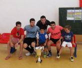 El Mula F.S. se proclama campeón del torneo 24 horas de fútbol sala - 4