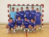 El Mula F.S. se proclama campeón del torneo 24 horas de fútbol sala - 7