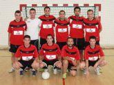 El Mula F.S. se proclama campeón del torneo 24 horas de fútbol sala - 10