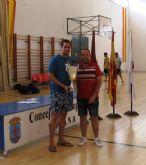 El Mula F.S. se proclama campeón del torneo 24 horas de fútbol sala - 9