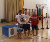 El Mula F.S. se proclama campeón del torneo 24 horas de fútbol sala - 11