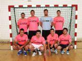El Mula F.S. se proclama campeón del torneo 24 horas de fútbol sala - 13