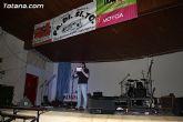 La Asociación de Padres de Discapacitados Psíquicos de Totana PADISITO organizó un concierto benéfico - 1