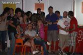 La Asociación de Padres de Discapacitados Psíquicos de Totana PADISITO organizó un concierto benéfico - 8