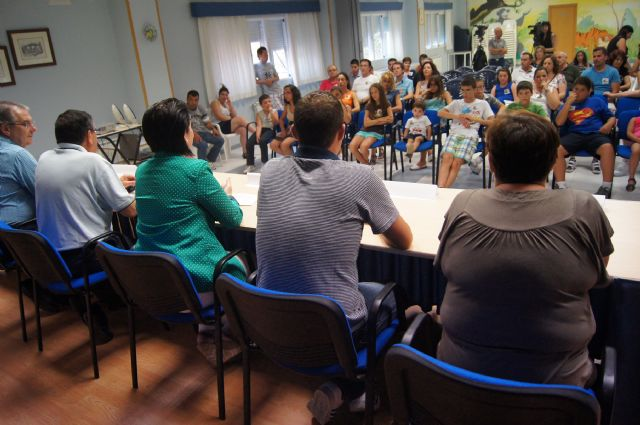 Una veintena de pacientes participan en las VIII jornadas para afectados de hemofilia con inhibidor y sus familias, Foto 2