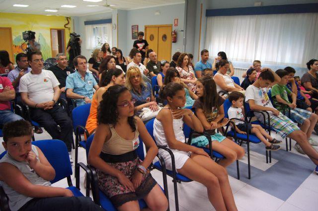 Una veintena de pacientes participan en las VIII jornadas para afectados de hemofilia con inhibidor y sus familias, Foto 4