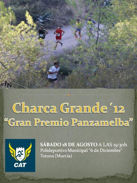 Ya está aquí la charca grande 2012 Gran premio panzamelba, Foto 1