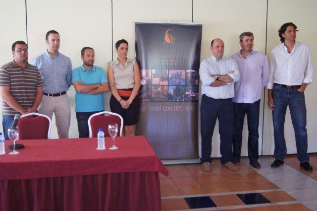 El UCAM CB Murcia realizará su pretemporada del 18 al 24 de agosto en las instalaciones deportivas municipales de Totana, Foto 2