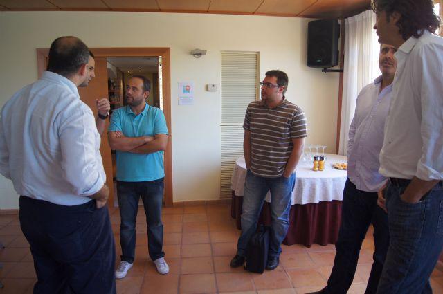 El UCAM CB Murcia realizará su pretemporada del 18 al 24 de agosto en las instalaciones deportivas municipales de Totana, Foto 4