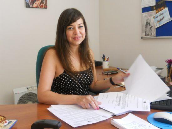 El número de desempleados del municipio de Totana desciende  en el mes de junio en 174 personas  y se sitúa en  2.245 parados, Foto 1