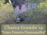 Ya está aquí la charca grande 2012 Gran premio panzamelba