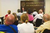 Mazarrón se encamina al fomento de la cultura empresarial del sector turísitico