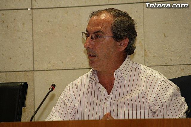 El Grupo Popular eleva una moción instando al Gobierno para que la subida del IVA prevista no recaiga sobre bienes de primera necesidad, Foto 1