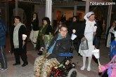 La Delegación de Lourdes de Totana siente la perdida de uno de sus miembros mas jóvenes, José Ángel de tan solo 22 años