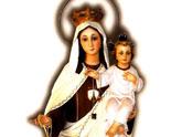 Las fiestas de Las Lomas de la Cruz en El Paretón-Cantateros, en honor a la Virgen del Carmen, se celebran este próximo fin de semana