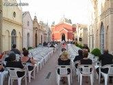 El próximo lunes 16 de julio a las 20:30 horas tendrá lugar la tradicional misa en el Cementerio Municipal Nuestra Señora del Carmen