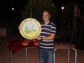El Club de Tenis Totana ya tiene campeones sociales de tenis y pádel