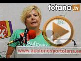 Rueda de prensa IU-verdes 17/07/2012