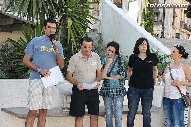 Se entregan los premios del concurso De tapas y cócteles por Totana, Foto 2