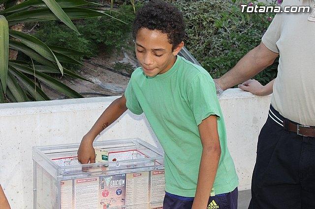 Se entregan los premios del concurso De tapas y cócteles por Totana, Foto 4