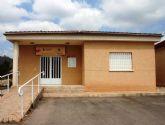 El consultorio médico de La Majada abrirá de nuevo en septiembre