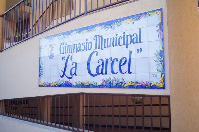 En septiembre se ofrece por vez primera el programa municipal de Gimnasia para Adultos, Foto 1