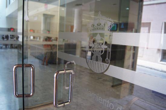 El Servicio de Atención al Ciudadano del ayuntamiento de Totana abrirá de 9:00 a 13:30 horas durante el mes de agosto, Foto 1