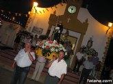 Las fiestas patronales de El Raiguero Alto en honor a Santo Domingo de Guzmán se celebran hasta el próximo domingo