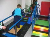 El Centro de Desarrollo Infantil y Atención Temprana atiende a 113 niños y niñas, de enero a junio de 2012