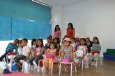 Más de 300 escolares han participado en las bibliotecas públicas municipales durante el pasado curso en los diferentes programas y actividades de animación a la lectura y formación de usuarios