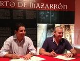 La Comunidad entrega dos paseos marítimos al Ayuntamiento de Mazarrón