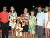 Los Rincones cierran unas exitosas fiestas en honor a San Cayetano