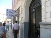 La concejalía de Urbanismo y Ordenación del Territorio tramita en los siete primeros meses del 2012 un total de 374 licencias de obra menor