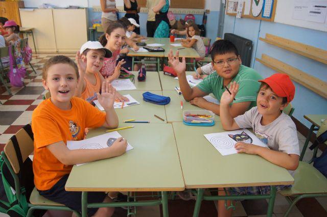 La concejalía de Juventud organizará un curso de Taller de expresión y creatividad, recursos para educadores y monitores de ocio y tiempo libre, Foto 2
