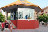 La Oficina de Turismo