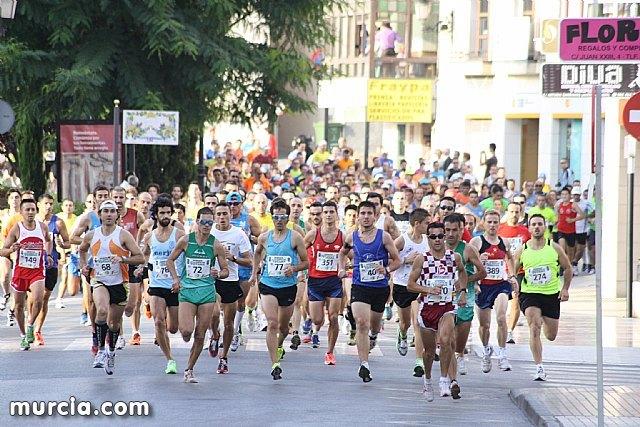 Ya están abiertas las inscripciones para la XVI Carrera de Atletismo Subida a La Santa, Foto 1