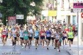 Ya están abiertas las inscripciones para la XVI Carrera de Atletismo Subida a La Santa