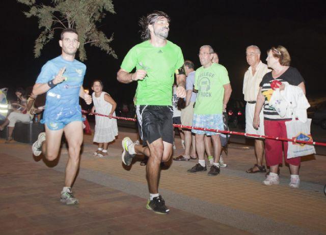 Sigue la actividad veraniega de los atletas del Club Atletismo Totana, Foto 1