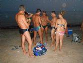 El totanero José Miguel Cano participó en la IX Travesía Sant Roc - Playa de lËstanyo en DENIA - 5