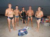 El totanero José Miguel Cano participó en la IX Travesía Sant Roc - Playa de lËstanyo en DENIA - 6