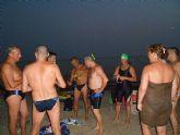 El totanero José Miguel Cano participó en la IX Travesía Sant Roc - Playa de lËstanyo en DENIA - 7