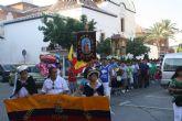 Mazarrón celebra este fin de semana las fiestas en honor a la Virgen del Cisne
