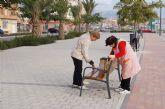 Totana recibe un total de 340.488 euros a través de los Consejos Comarcales de Empleo