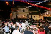 Gañuelas festejará San Bartolomé los días 24,25 y 26 de agosto