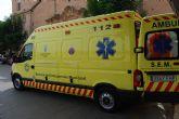 El Ayuntamiento y el Servicio Murciano de Salud suscribirán un convenio de colaboración