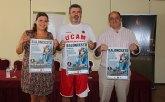 El primer partido de la pretemporada del UCAM Murcia tendrá lugar el próximo 4 de septiembre