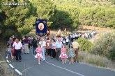 Este año no se celebrarán las fiestas de La Sierra en honor a Santa Leocadia